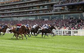 London Weekend - Champions Day Meeting at Ascot