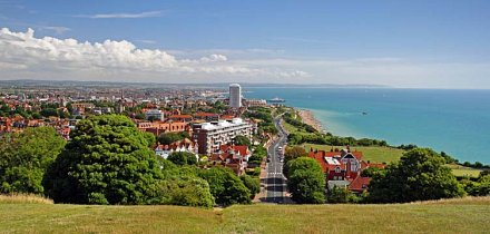 Eastbourne (Turkey and Tinsel)