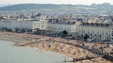 Llandudno and North Wales