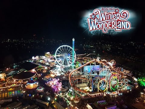 London Weekend (Winter Wonderland)